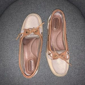 Sperry Boat Loafers